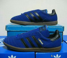 76c58d161ca9 Adidas Romana - more rare shit - great colourway as well
