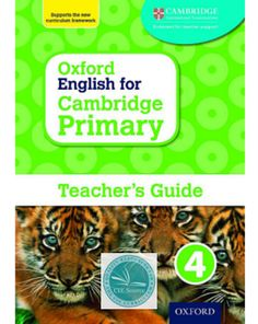 Oxford English for Cambridge Primary Teacher Book 4 Primary English, English Book, English Grammar Rules, English Language, Cambridge Primary, Oxford English, Teacher Books, Thematic Units, Ielts