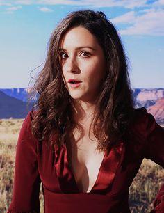Shannon Woodward - Elsie Hughes - Westworld