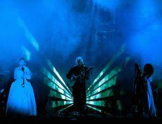 FAUN live in 2012