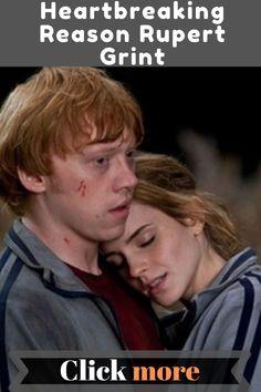 Heartbreaking Reason Rupert Grint Doesn't Watch Any Harry Potter Films After the Third Cara Delvingne, Minion Jokes, Rupert Grint, Harry Potter Films, Viral Trend, Weird Stories, Wwe News, Weird World, Girl Gang