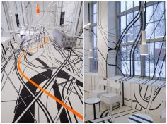 TOBIAS REHBERGER_ 'nothing happens for a reason'