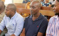 Kilichosababisha Ndama Mtoto wa Ngombe kushindwa kufika Mahakamani  http://ift.tt/2BSWXFs