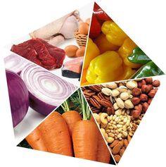 Alimentos antioxidantes ideales para el día a día, ¡descúbrelos!