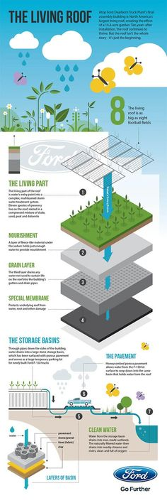 Image result for green roof drainage layer philippines
