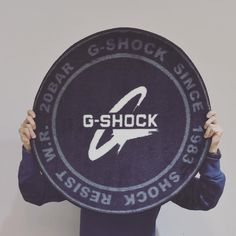 Instagram 上的 Ken Liu:「 @gshock_taipei 2週年快樂! 」