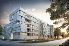 CGarchitect - Professional 3D Architectural Visualization User Community | Lagrande Strahlau, Berlin