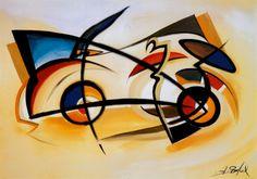 kandinsky obras - Buscar con Google