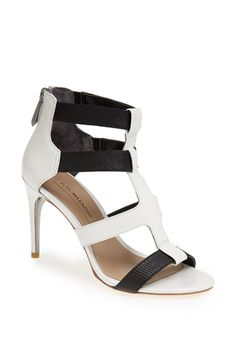 BCBGMAXAZRIA 'Palmer' Cage Sandal available at #Nordstrom