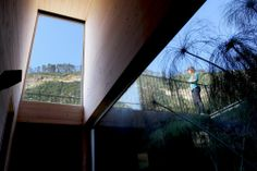 Laguna Verde House II / Altamirano Armanet Arquitectos