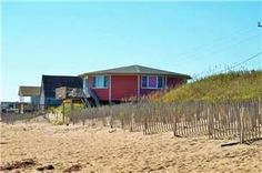 The Roundhouse (WPM 045) Outer Banks Rentals | Kitty Hawk - Oceanfront OBX Vacation Rentals