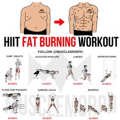 129 best musclemorph workouts images  workout fun
