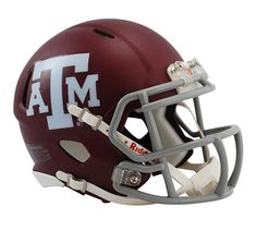Texas A&M Aggies Mini Helmet