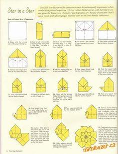 Teabag folding | Dekorace ze sisalu | Tea bag folding jak ho třeba neznáte | Hry na ...