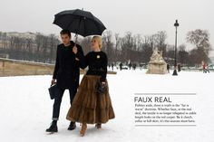 Haute Couture | B Insider
