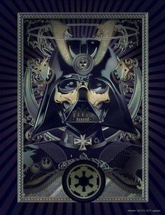 starwarsfangirl1975:  Imperial art