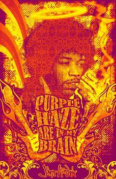 Rock poster 04 - Jimi Hendrix by on deviantART Rock Posters, Concert Posters, Music Posters, Art Posters, Woodstock, Hard Rock, Rock Bands, Jimi Hendrix Poster, Jimi Hendricks