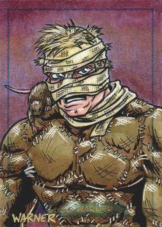 teenage mutant ninja turtles color classics vol 2 7