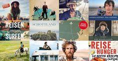 Die besten Reisebücher: inspirierende Reisebücher und Buch Tipps zum Thema Reisen, Weltreisen und Abenteuer. Auch perfekt als Geschenktipp für Reisende.