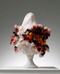 Rebecca Stevenson - Sculpture Art Flowers - 369532