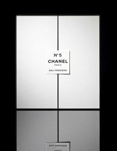 Chanel still life photography by Ludoroy _