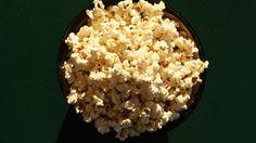 ScienceTake | The Physics of Popcorn