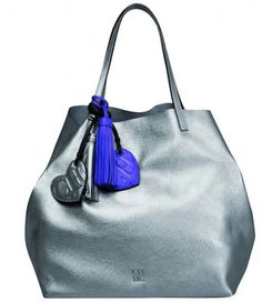 The matryoshka bag by Carolina Herrera