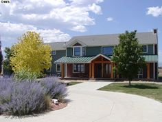 9800 Monarch Road, Longmont--Beautiful landscaping and amazing location! This Niwot estate has lots of room and elegance.
