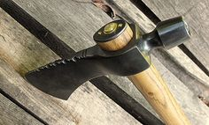 Custom-tomahawks, Gallery of past works.