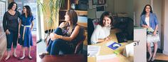 By Rachel Werner Looking for the right space to let your entrepreneurial flag fly? These local mavens are revamping the Madison business scene by operating. Local Women, Amazing Women, Community, Magazine, Spaces, Business, Warehouse, Business Illustration, Communion