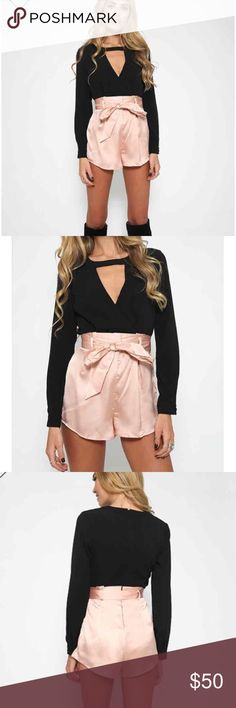 Peppermayo playsuit / romper Nwt  from an australian online boutique. Brand is from peppermayo. Aussie size 8 US small Brandy Melville Dresses Mini
