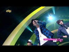 ▶ [HOT] BTS - The Rise of Bangtan, 방탄소년단 - 진격의 방탄, Show Music core 20131116 - YouTube