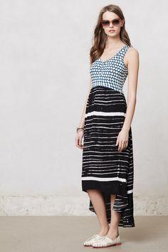 Arcata Maxi Dress - Anthropologie.com