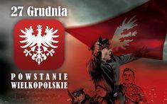 Znalezione obrazy dla zapytania powstanie wielkopolskie plakat
