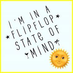Flip flops inspiration #summervibes #inspirational #quotes