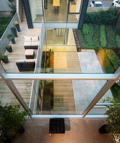 King Street Live/Work/Grow By Susan Fitzgerald Architecture