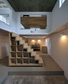 Japanese Houses (3) by Rebekah Rhoder. New and Cool Architecture to keep you fit.