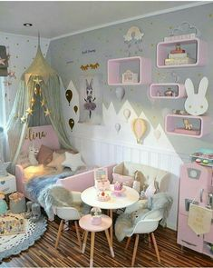 The baby Dining room, dining room and dining room decor, dining room armchair . Nursery models kits decoration # Child # Çocukoda of Source by trendhayat The baby Dining room, dining room and dining room decor, dining room armchair . Baby Bedroom, Baby Room Decor, Nursery Room, Girls Bedroom, Bedroom Decor, Bedroom Ideas, Nursery Ideas, Bedroom Wall, Wall Decor