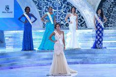 28 Stunning Dresses From Miss World 2013