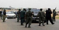FOW 24 NEWS: Nigeria Police Nab 28 Suspected Kidnappers In Abia...