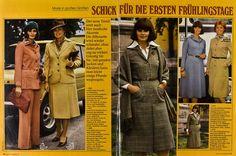 Neue Mode 01.1976 in Libros, revistas y cómics, Revistas, Moda y estilo de vida…