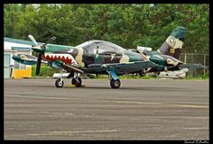 Philippines Air Force - SF 260