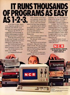 NCR Corporation is an American computer hardware and electronics company that has been founded in 1884 and acquired by AT in 1991. Today NCR is the largest Self-Service technologies company and global leader in ATMs, Airline Kiosks, POS...etc