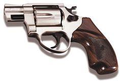 niquelado en armas