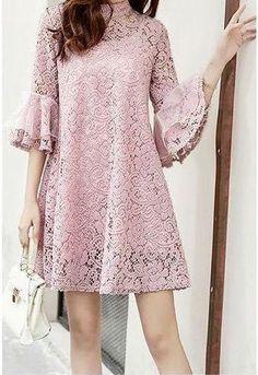 Elegant Dresses, Cute Dresses, Casual Dresses, Short Dresses, Dresses Dresses, Formal Dresses, Dress Brukat, Batik Dress, Fancy Dress