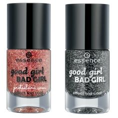 Essence, trend edition: Good Girl, Bad Girl