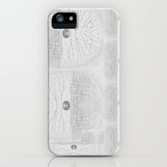 You aren't what you think you are iPhone & iPod Case by anipani - $35.00