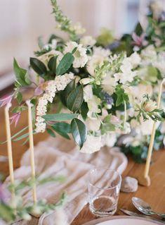 Pastel Spring Wedding Inspiration   Wedding Sparrow