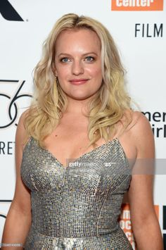 """Elisabeth Moss Photos - Elisabeth Moss attends the New York Film Festival - """"Her Smell"""" premiere at Alice Tully Hall, Lincoln Center on September 2018 in New York City. - New York Film Festival - 'Her Smell' - Arrivals Elizabeth Moss, 12 Minute Workout, Miss Moss, Female Actresses, Famous Women, Sequin Dress, New Trends, Film Festival, Celebs"""