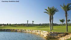 Oceanico Golf; O'Connor Jnr Course - https://www.condorgolfholidays.com/golfcourses/algarve